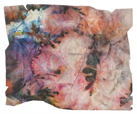 untitled by sam gilliam