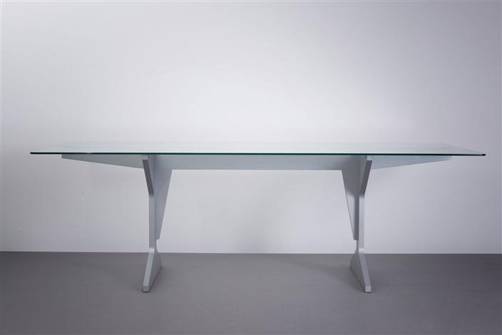 tisch piscator m 40 von marcel breuer auf artnet. Black Bedroom Furniture Sets. Home Design Ideas