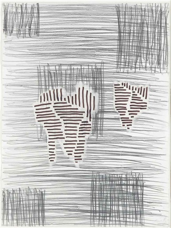 untitled in 3 parts by jonathan lasker