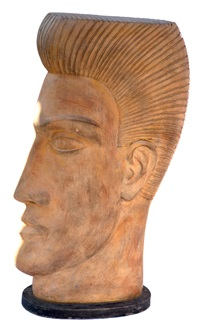 head by anton smit