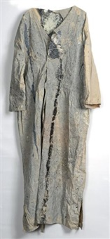 am anfang costume by anselm kiefer