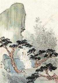 空谷幽香 by xiao longshi