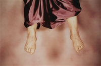 ascent (from morgues) by andres serrano