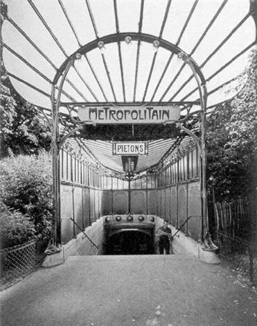 metropolitan paris by evelyn hofer
