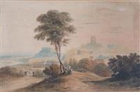 nottingham by joseph murray ince