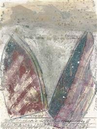 second generation image by dennis oppenheim