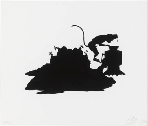 untitled by kara walker