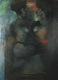salome by aris antoyan