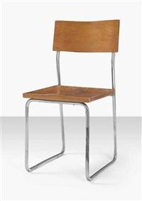chair by marcel breuer
