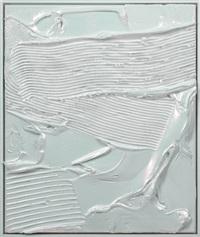 white earth by anselm reyle