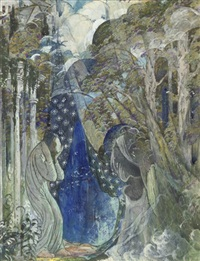 the scene shifter by sidney h. sime