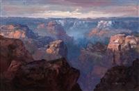 grand canyon by segundo aguair huertas