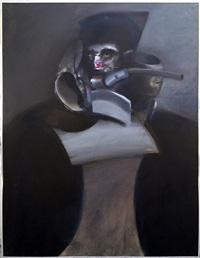 untitled 2 by marshall arisman