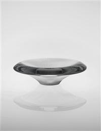 art object, model no. 3863 by tapio wirkkala