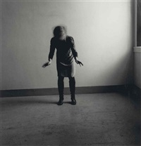 space 2, providence, r.i. by francesca woodman