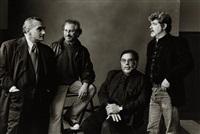 directors by annie leibovitz
