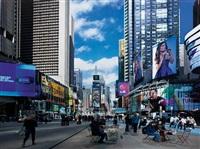 new york by ziya tacir