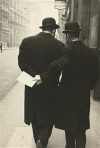 london by robert frank