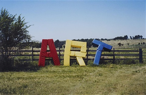 amarillo texas july 2005 by stephen shore