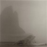 iceberg #9, disko bay, greenland by lynn davis