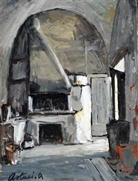 vecchio forno by antonio asturi
