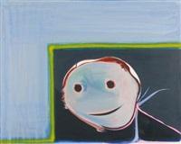 sperm by thomas scheibitz