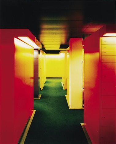 zurich bankproject no 8 by andreas gursky