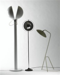 eclipse floor lamp by raak