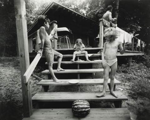 burgers by sally mann