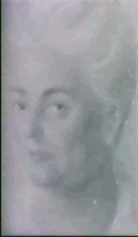 retrato de dama by jesus de perceval