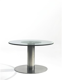 side table by axel einar hjorth