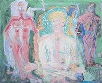 figure by tennessee williams