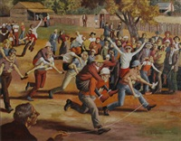 picnic races by robert young