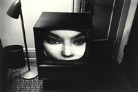 the little screens by lee friedlander