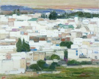 fez, maroc by ginette rapp