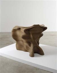 early developmental slice chair by mathias bengtsson