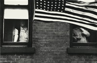 hoboken by robert frank
