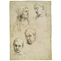 teste (study) by alessandro tiarini