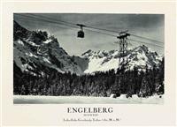 engelberg by jean gaberell