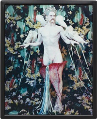 cremaster 5: her giant by matthew barney