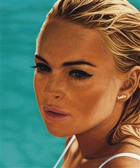lindsay i by richard phillips