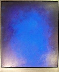 blue atmosphere (eo5396) by eric orr