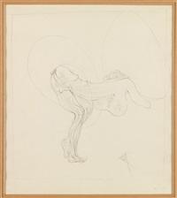 petit traite de morale (x) (study) by hans bellmer