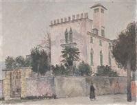 castello rosa by orazio pigato