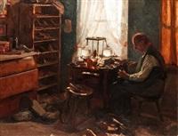the cobbler by robert von stutterheim