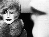 lipstick and furs by barry lategan