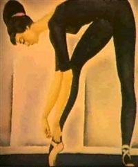 la ballerine by farkhat sabirzyanov