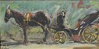carrozzella by antonio asturi