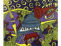 au petit cabaret violet by anne wanda tessier