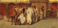 appio claudio, tito livio, lib xii - cap. xxi by gaetano d' agostino